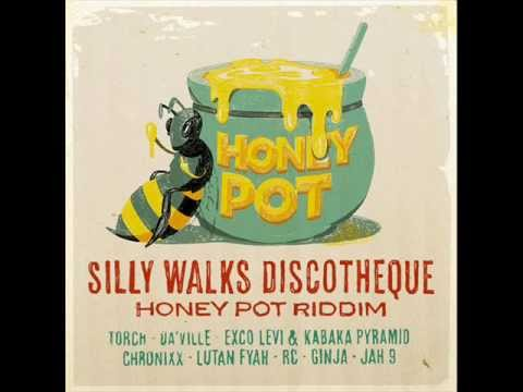 HONEY POT RIDDIM MIXX BY DJ-M.o.M CHRONIXX, DAVILLE, LUTAN FYAH, TORCH and more