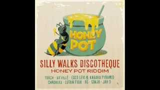 HONEY POT RIDDIM MIXX BY DJ-M.o.M CHRONIXX, DAVILLE, LUTAN FYAH, TORCH and more