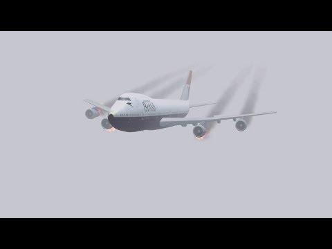 FSX Movie - Supermarine