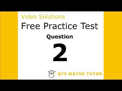 numeracy-skills-test-practice-questions-test-1-–-q2-qts-maths-tutor