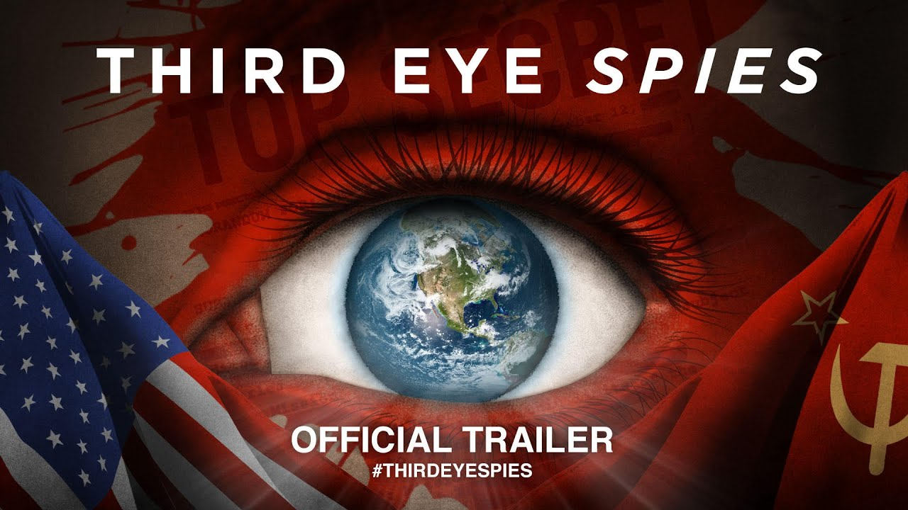 Image result for third eye spies