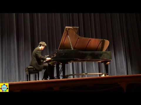 Piano Performance | Jacob School of Music | IU | USA