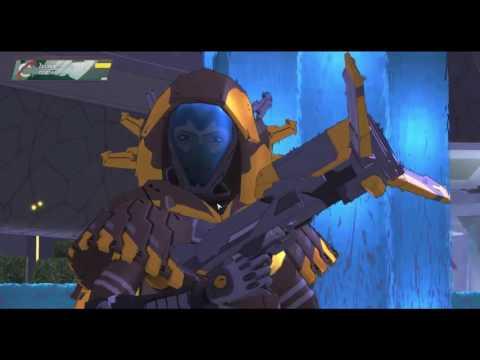 видео: atlas reactor - Грэй Противостояние
