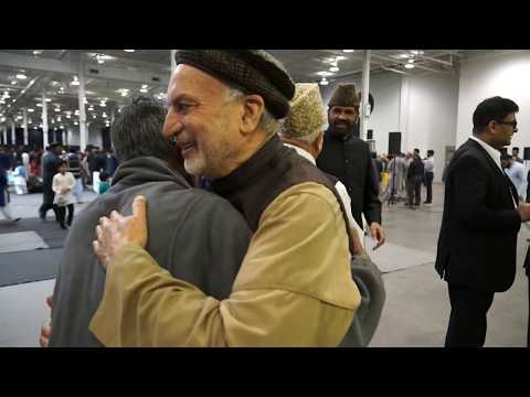 Eid-ul-Fitr Celebrated Across Canada