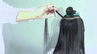 Флип-чоп - видео-урок по креативной салонной стрижке