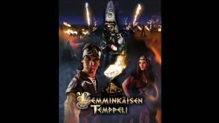 Flamman Lemminkäisen temppeli