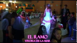 BODA VALS DEL BILLETE, MUERTITO, RAMO, LIGUERO  17 MAYO 2011