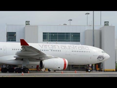 Virgin Australia stands down 8,000 employees