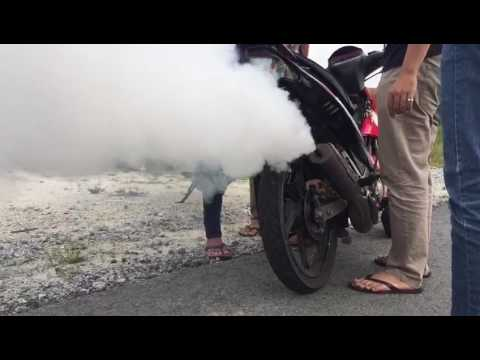 125ZR Red Zero Carbon