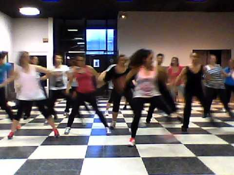 THEY DON'T CARE ABOUT US – DALILA ZUMBA FIT