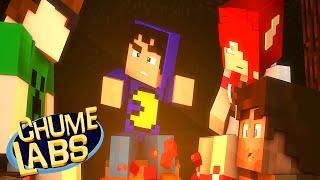Minecraft: HISTÓRIAS DE TERROR! (Chume Labs 2 #7)