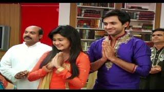 Aur Pyaar Ho Gaya : Raj, Avni celebrate Janmashtmi