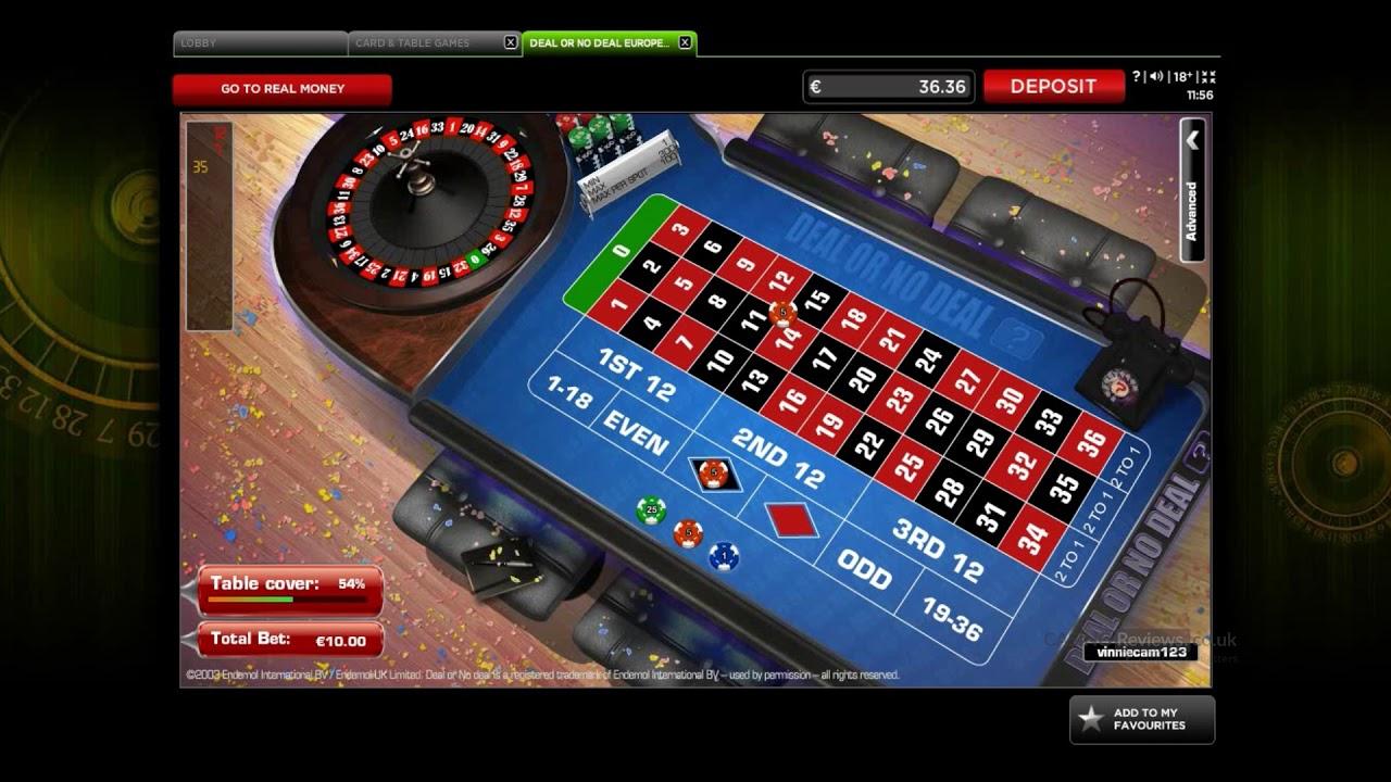 Top 10 games of casino