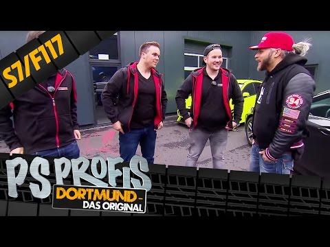 Claudis Kombi   Staffel 7, Folge 117   PS Profis