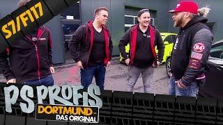 Claudis Kombi | Staffel 7, Folge 117 | PS Profis