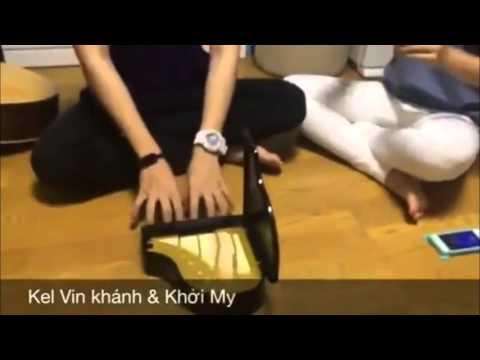 Mình Cưới Nhau Nha - Kevin Khánh ft Nguyễn Hoàng Tuấn [FMV]
