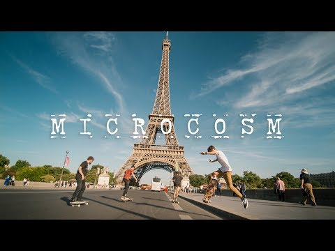 Caliber Truck Co. - Microcosm
