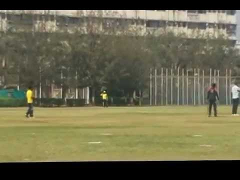 Imax cricket match
