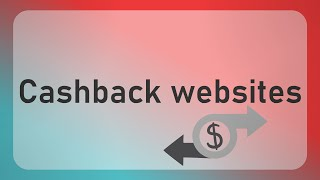 Adding Cashback Websites to Auto order & earn  money from Amazon your purchases