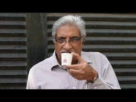 Tea cafes reinvent poor man's chai
