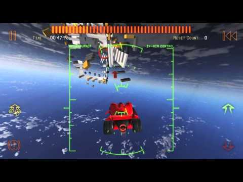 Jet Car Stunts 2 - Out now on iPhone, iPad and iPod Touch and Android