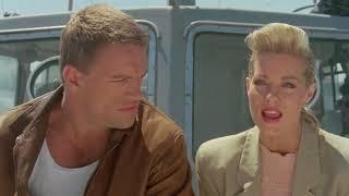 A bérgyilkos 1990 HUN [720p] [Teljes film]