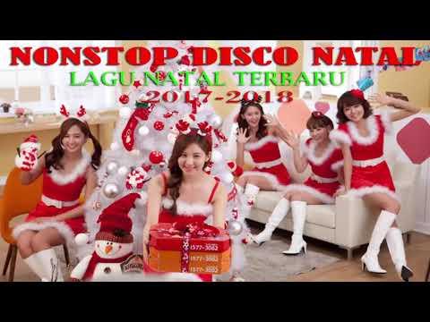 Disco Lagu NATAL 2017 - 2018