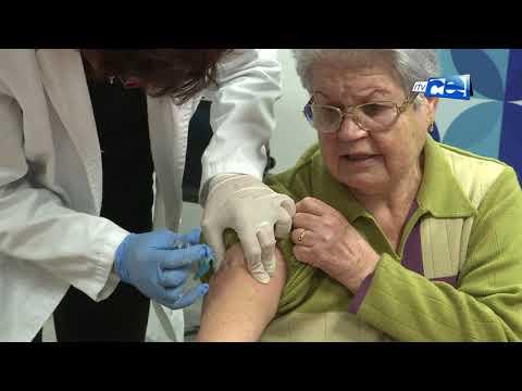 Sanidad detecta un incremento de los casos de gripe en Ceuta