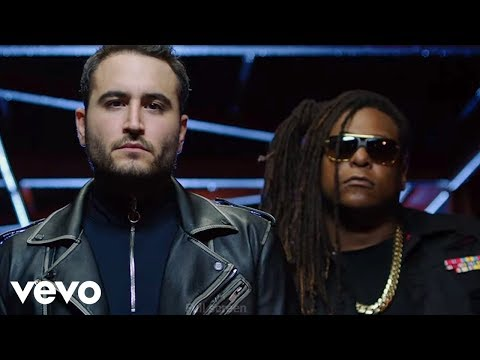 Reik - Qué Gano Olvidándote (Versión Urbana) ft. Zion & Lennox