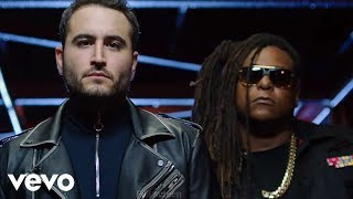 Reik - Qué Gano Olvidándote ft. Zion & Lennox (Ve...