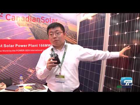 ecotechTube - Canadian Solar South East Asia Pte Ltd