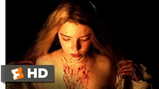 The Witch (2015) - I Will Guide Thy Hand Scene (10/10) | Movieclips