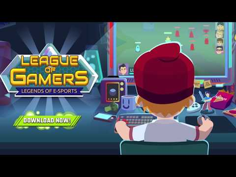 Dominate League of Gamers