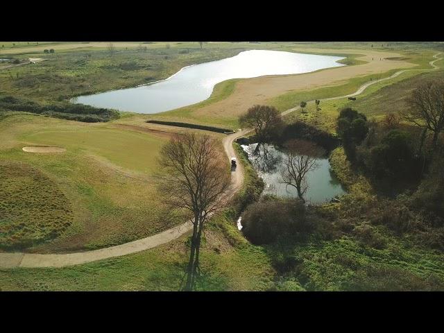 Golf di Sutri Provincia di Viterbo