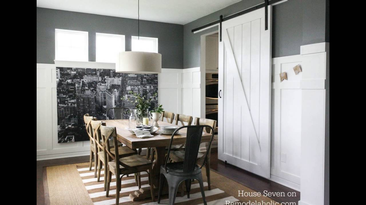 build barn doors for homes - Barn Doors For Homes