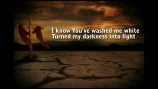 Casting Crowns - East to West with Lyrics