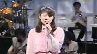 下町の青い空 森昌子 Mori Masako.