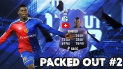 ONES-TO-WATCH EMBOLO IST SUPER OP!!! PACKED OUT #2 FIFA 17 ROAD TO GLORY (DEUTSCH)