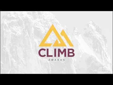 Climb Awards 2017 Recipient Video