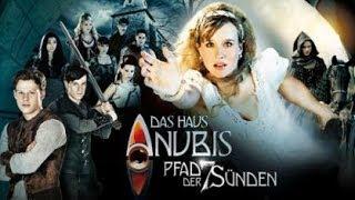 Haus Anubis Pfad Der 7 Sünden Film [Deutsch/German]