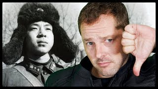China has AWFUL Role Models - Lei Feng and San Mao