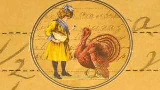 Cranberry Sauce Recipe From 1880s For Thanksgiving 2010