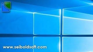 Windows 10 1803 schon jetzt installieren