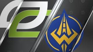 OPT vs GGS - Tiebreaker | LCS Summer Split | OpTic Gaming vs. Golden Guardians (2019)