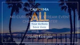 Governor Newsom discusses contact tracing plans in California - May 4