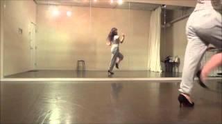 Secretが披露したSugababes 『Get Sexy』のダンス練習動画です。 覚えた...