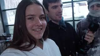 Сахалин, Горный воздух, нашла GoPro!!!!