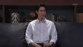 아들 최성재 위해 특별한 주문하는 최정우! [태양의 계절] 20190819