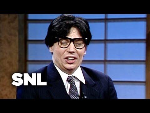 The Arakawa Group - Saturday Night Live