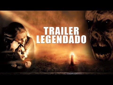 No Cair da Noite (Darkness Falls) - Trailer Legendado HQ